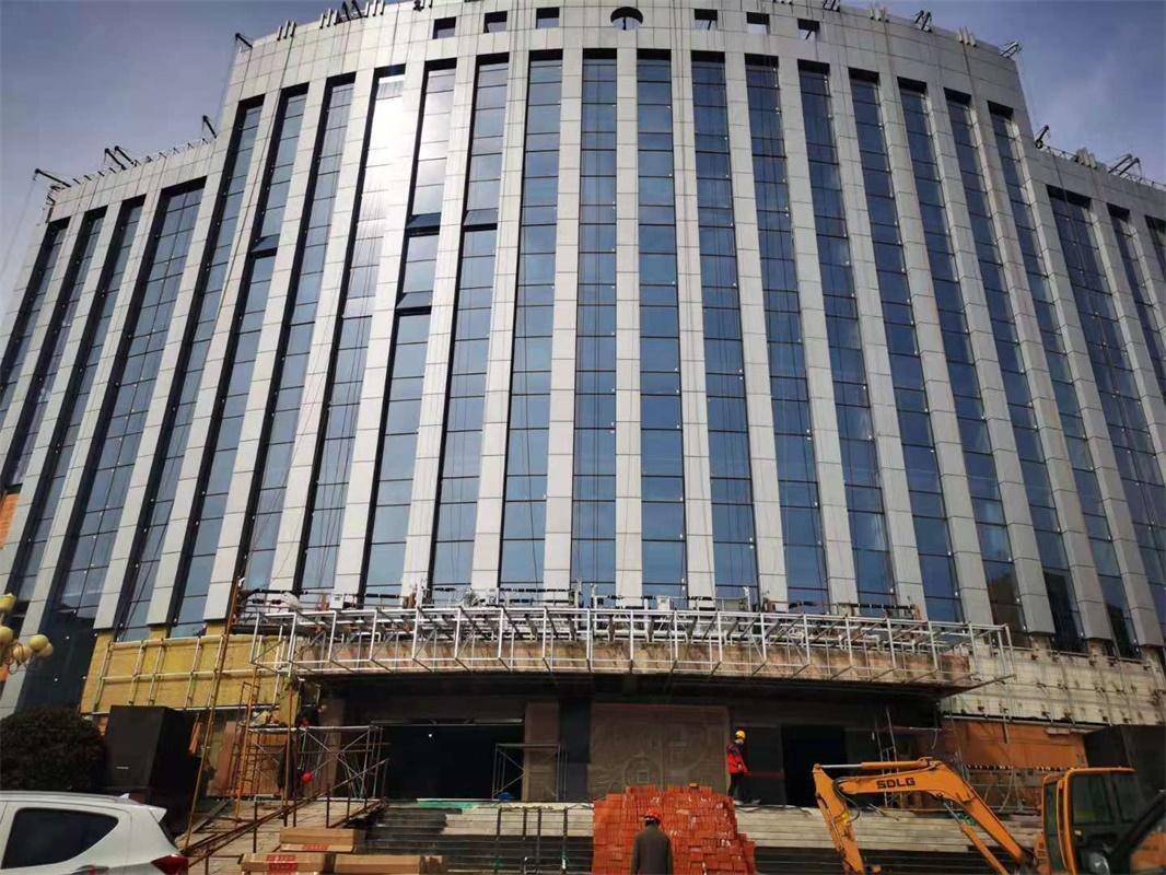 中国人民银行办公楼
